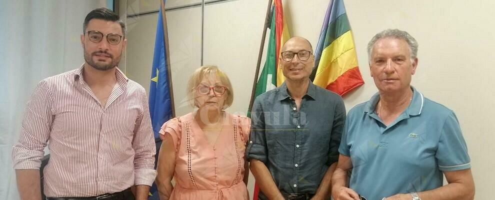 """Reggio Calabria: La commissione politiche sociali e l'assessore al welfare Delfino ascoltano le istanze di """"Insieme per la disabilità"""""""