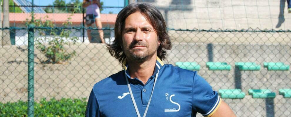 Raffaele Ragona è il nuovo allenatore della Sensation Gioiosa C5