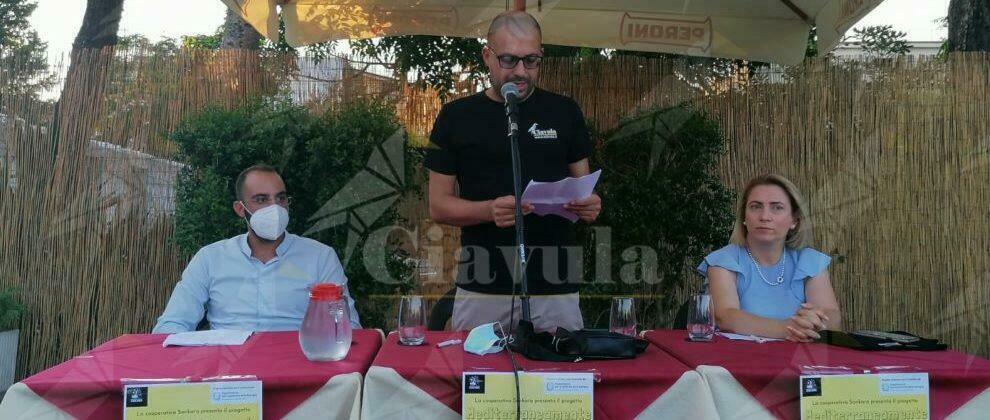 Sankara organizza escursione gratuita in un parco avventura per i bambini di Caulonia e della Locride