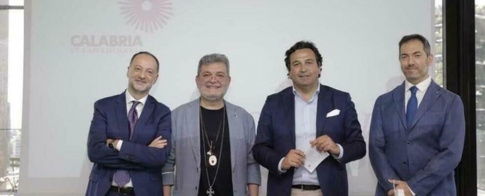 """Turismo: presentato a Milano il progetto regionale """"Calabria Straordinaria"""""""