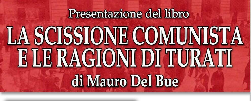 Venerdì a Marina di Gioiosa Ionica la presentazione del nuovo libro di Mauro Del Bue