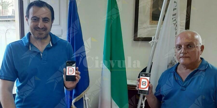 """A Gioiosa Ionica arriva """"Donacod"""", l'app che permette di gestire mensa e scuolabus"""