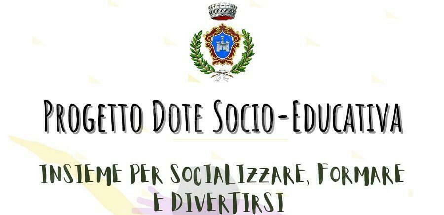 """Caulonia: Al via le attività sociali promosse dall'amministrazione comunale con il progetto """"Dote socio-educativa"""""""
