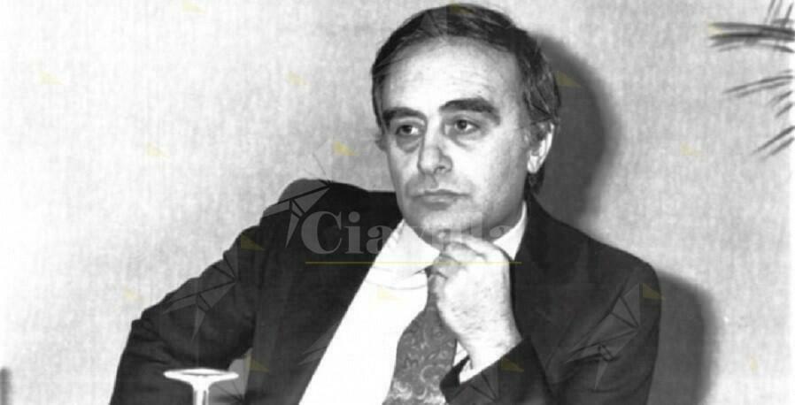 """Gaspare Mutolo: """"Giudice Scopelliti ucciso sia da siciliani che da calabresi"""""""