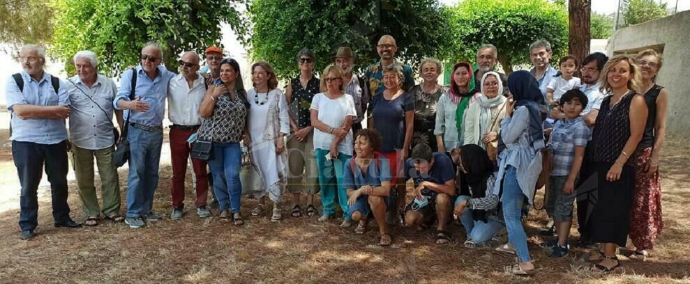 """Si è chiuso il primo atto di """"The Last 20"""".  Il grido degli """"ultimi"""" 20 Paesi al mondo, riuniti a Reggio Calabria"""