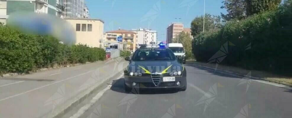 """Operazione """"La Garuffa"""", 11 persone in manette"""