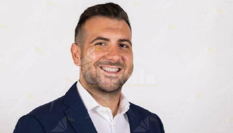 Il cauloniese Salvatore Cirillo illustra le ragioni della sua candidatura alle regionali