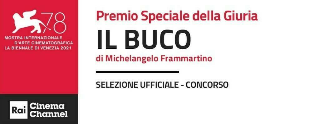 Mostra del cinema di Venezia, i complimenti della consulta giovanile di Caulonia a Michelangelo Frammartino