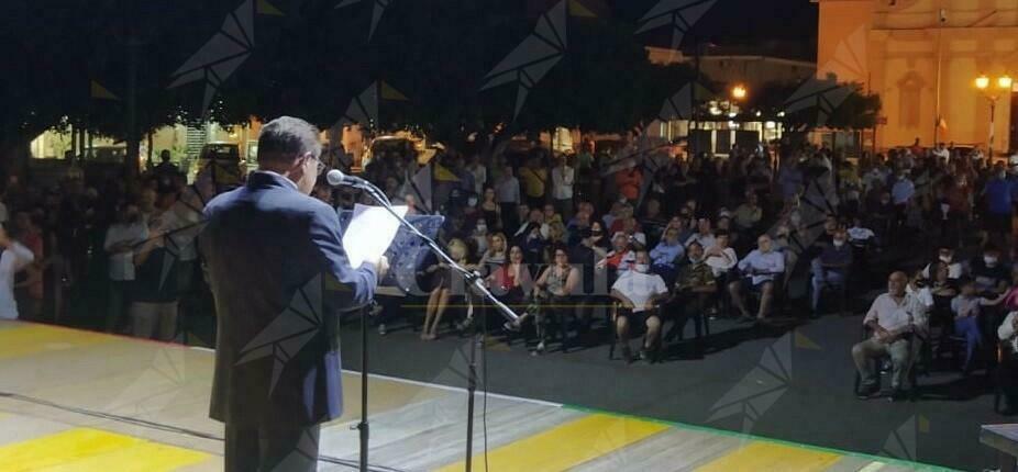 """Barranca: """"Non possiamo accettare che il futuro di Siderno sia compromesso"""""""