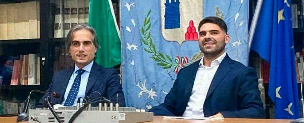 """Falcomatà: """"Dopo sette anni di commissariamento, a Palizzi torna la democrazia. In bocca al lupo al sindaco Nocera"""""""